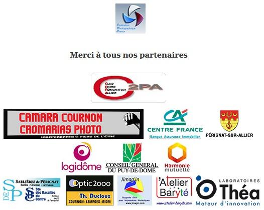 Partenaires 2015